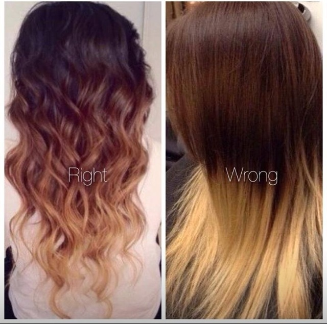 Best Shampoo And Conditioner For Balayage Hair